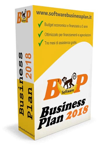 Software per business plan 2018