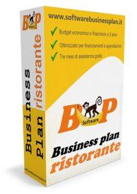 Business plan per ristorante pronto