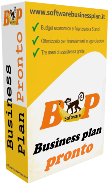 Business plan pronti