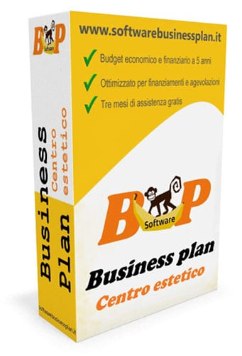 Business plan centro estetico