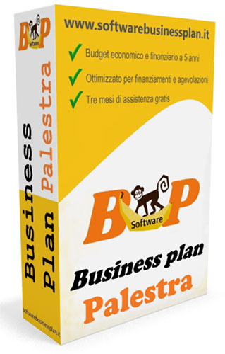 business plan palestra