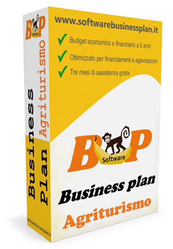business plan agriturismo