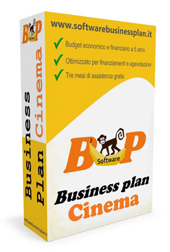 Business plan cinema