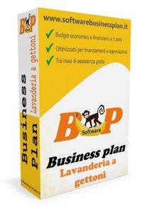 business plan lavanderia a gettone