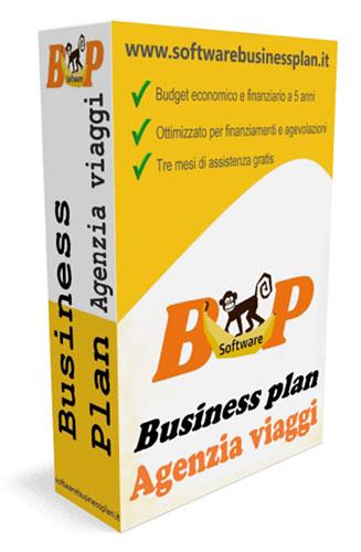 business plan agenzia viaggi