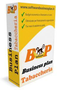 business plan tabaccheria