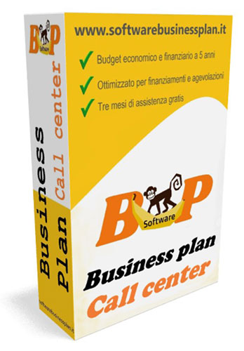 Business plan call center