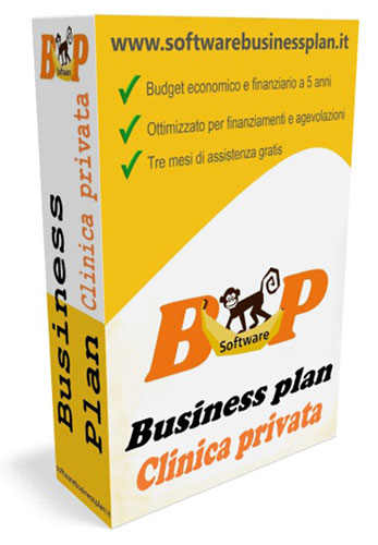 Business plan clinica privata