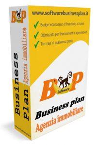 Business plan agenzia immobiliare