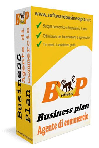 Business plan agente di commercio