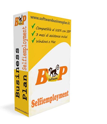 business plan Selfiemployment Invitalia